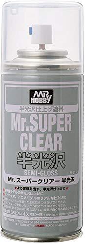 Mr. Super Clear Semi-gloss 170ml