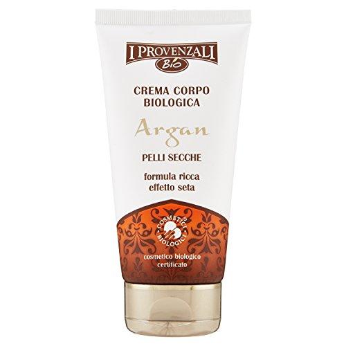 I Provenzali Crema Corpo Argan Argan 150 ml (1 pezzo)
