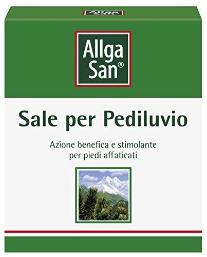 Allga San Sali Per Pediluvio - 350 Gr