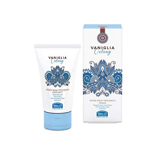 Helan - Vaniglia Oolong Crema Mani 50 mL