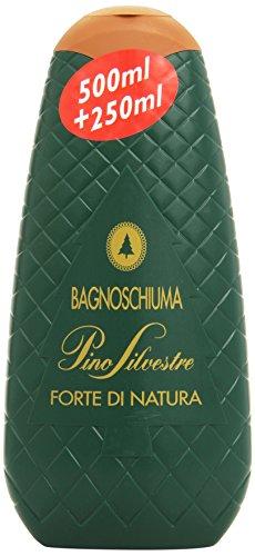 Pino Silvestre Bagnoschiuma, Forte di Natura, 750ml