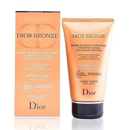 Dior Monoi Balm After Sun