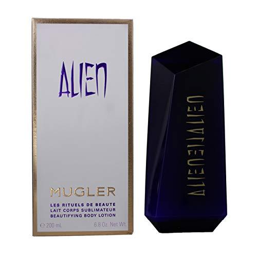 Mugler Crema Corpo Alien - 200 Ml