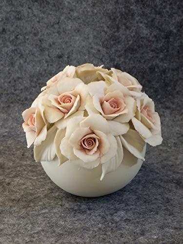 Profumatore per ambienti con dieci rose Pink