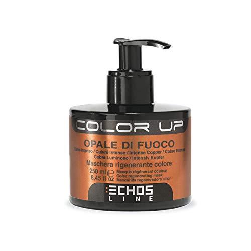 Echosline Color Up Maschera Colorante Opale di Fuoco