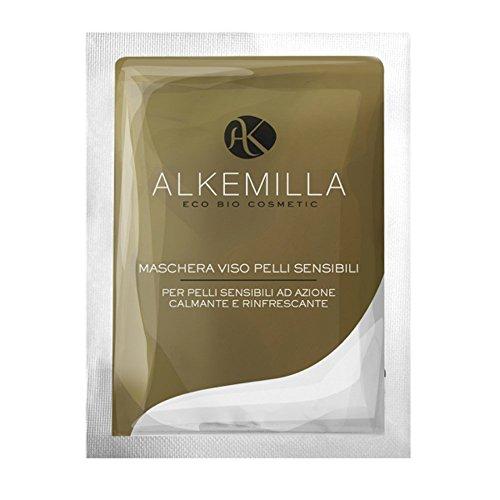 Maschera Pelli Sensibili 20 ml - Alkemilla