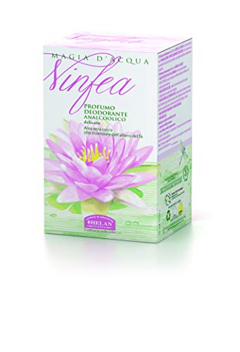 Helan - Ninfea Profumo Deodorante Analcoolico 125 mL