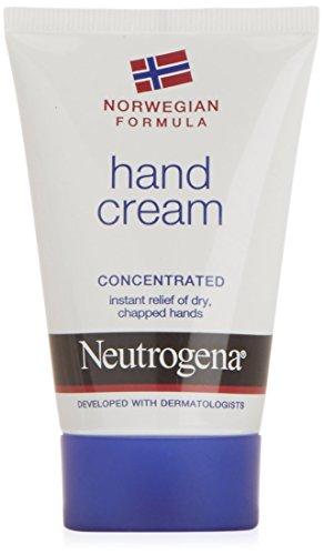 Neutrogena Crema Mani, Crema Manos Concentrada, 50 ml