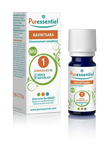 Puressentiel Ravintsara Bio - 5 ml