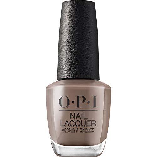 OPI Nail Lacquer Smalto - Over the Taupe - 15 ml