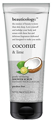Baylis & Harding Beauticology Coconut And Lime Shower Scrub Tubo - 1 Confezione