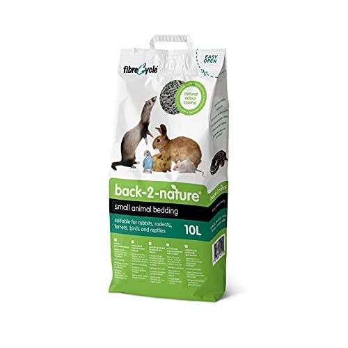 Back 2 Nature Biancheria da Letto per Animali - 3000 g