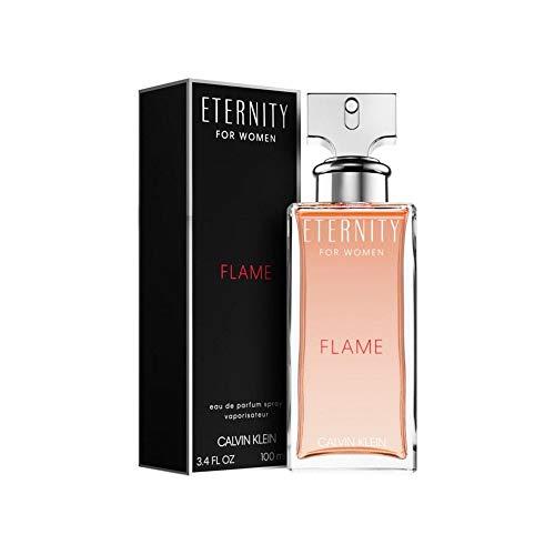 Eternity Flame For Women Edp Vapo 100 Ml