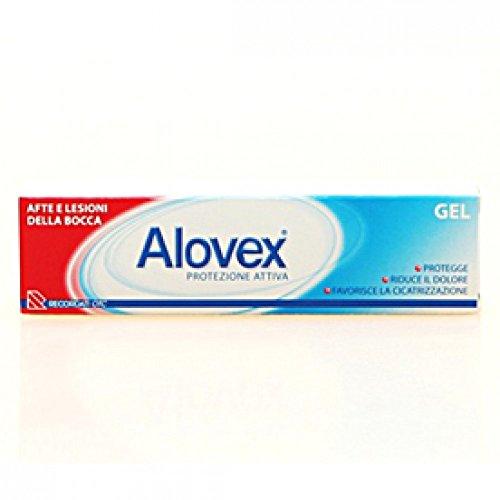 Alovex Protezione Attiva Gel, 8 ml