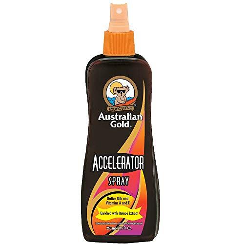Australian Gold, intensificatore di abbronzatura, lozione, 250ml
