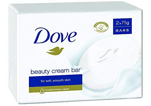Dove Beauty Cream Bar 2x75 gr