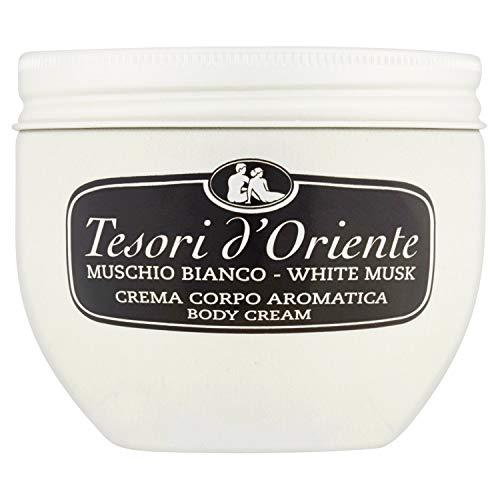 Tesori D Oriente Crema Vaso Muschi 300 ml