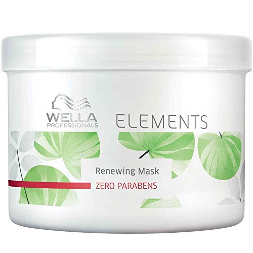 Wella Elements Maschera Restitutiva 500 Miller