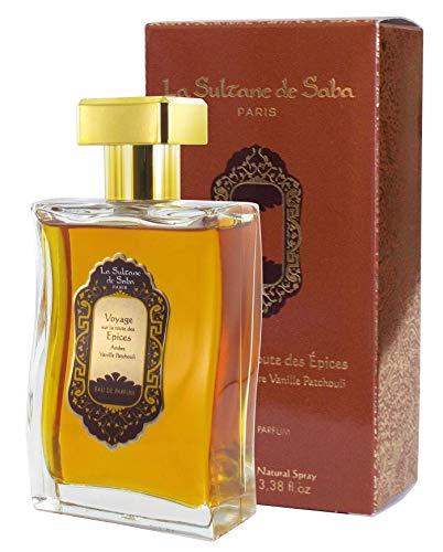 La Sultane de Saba, Profumo aiuverdico Donna, 100 ml