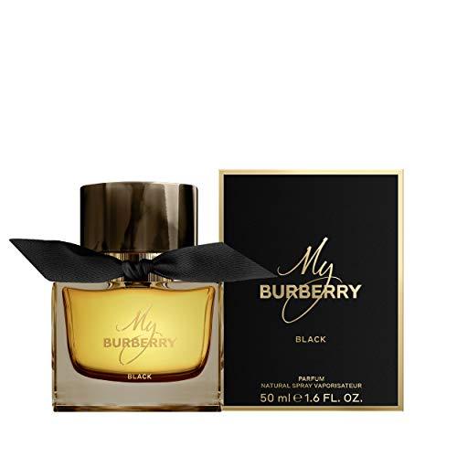 Burberry - My Burberry Black Eau de Parfum Spray, 50ml