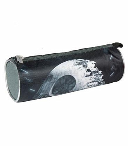 Cerdá Star Wars Beauty Case, 70 cm, Nero (Negro)