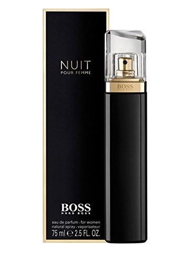 Profumo Donna Boss Nuit Femme Hugo Boss-boss EDP
