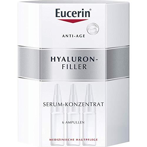 Eucerin Hyaluron Filler Concentrate - 30 ml