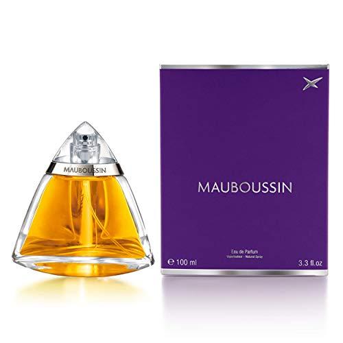 Mauboussin - Eau de Parfum Donna - L'Original Femme - Fragranza orientale e fruttata - 100ml