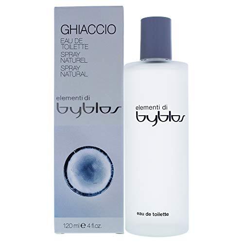 Byblos Ghiaccio Profumo Eau De Toilette Da Donna - 120 ml