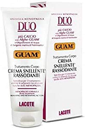 Duo Crema Snellente Specifica Menopausa 200 ml