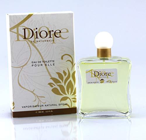 Profumo Donna Diore Compatibile con J'adore | Eau de Toilette Intense 100 ml (DIORE)