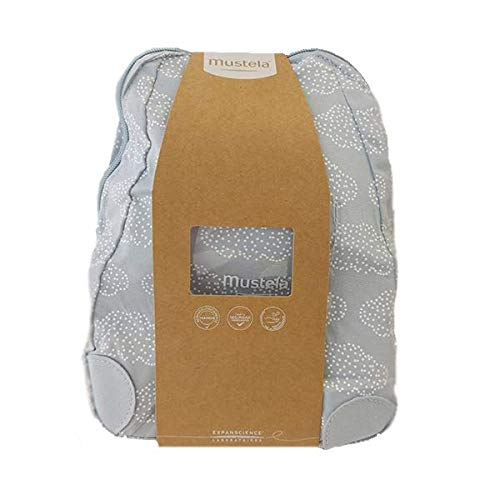 Parapharmacy - Mustela Grey Backpack Set 5 Pieces