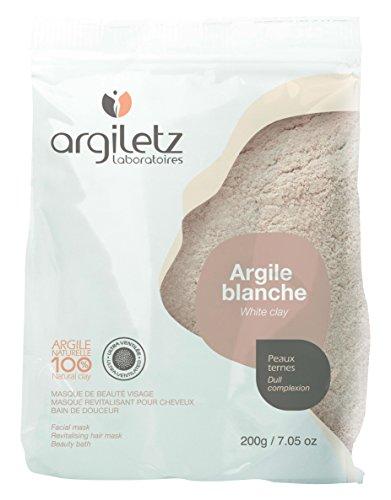 Argiletz argilla bianca extra ventilata, 200g