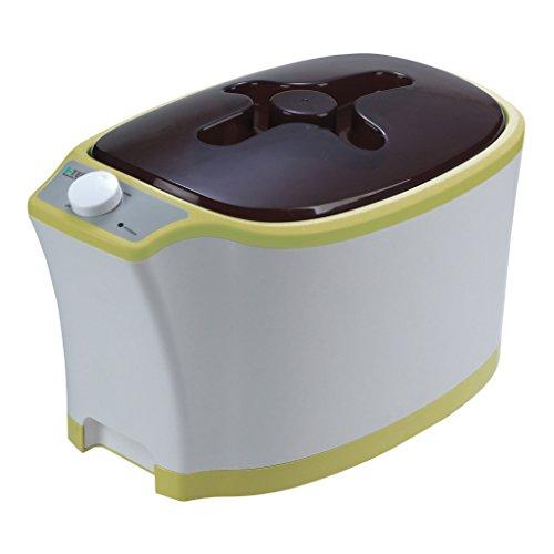 Apparecchio professionale per bagno di paraffina mani, piedi e per tutto il corpo cod.wpb-202 i-tech