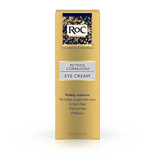 RoC, crema contorno occhi Retinol Correxion, 14,2 ml (confezione da 2)
