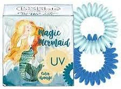Invisibobble Elastico Per Capelli A Spirale Magic Mermaid Ocean Tango - 30 Ml