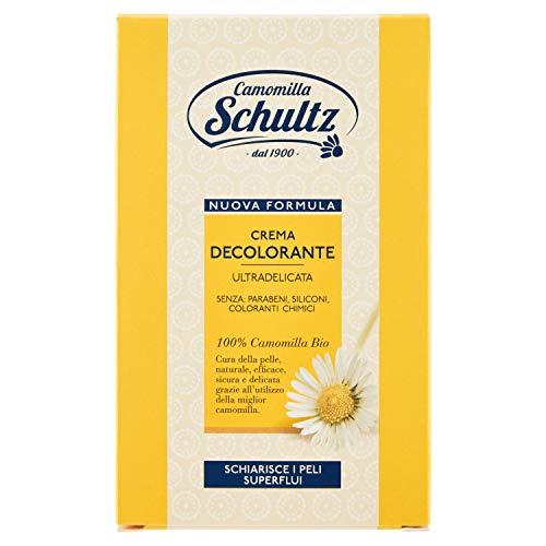 Schultz C / Decolorante New, 1 pezza, 50 + 25 Ml