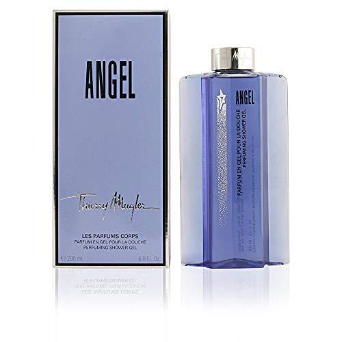 Thierry Mugler Angel Parfum En Gel Pour la Douche 200 ml - 200 ml
