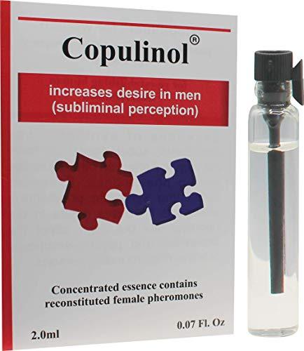 COPULINOL 2ml ml feromone 100% per le donne