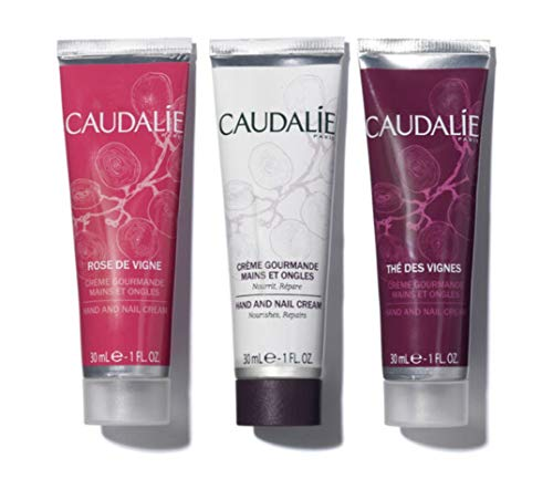 Caudalie Hand Cream Travel set Trio