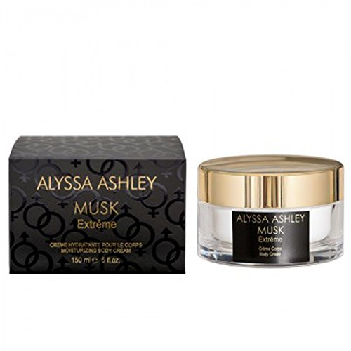Alyssa Ashley Crema Corpo - 150 Ml