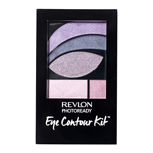 Revlon PhotoReady Primer, Ombretto e Brillantini–Pop Art