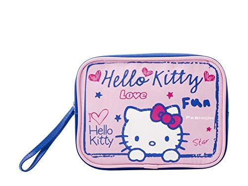 The Beauty & Care AG Beauty Case HK Scribble