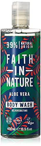 Faith in Nature Bagnoschiuma Naturale