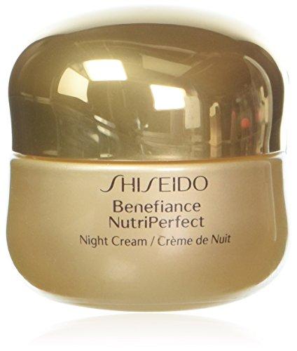 Benefiance Nutriperfect Night Crema Notte Anti-Età 50 Ml