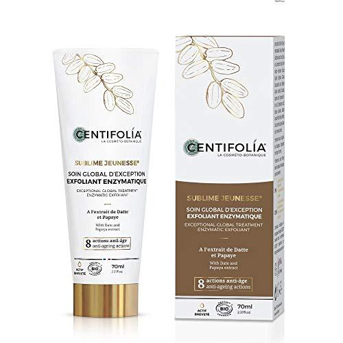 Centifolia Esfoliante enzimatico bio 70 ml