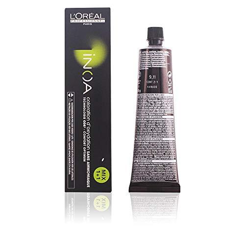 L'Oréal Professionnel Paris Colorazione ad Ossidazione - 9.11 Biondo Chiarissimo Cenere Profondo x 60 ml