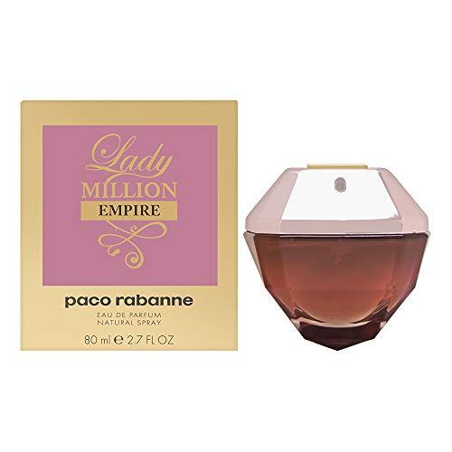 Paco Rabanne Lady Million Re 2019 Edp, 80 Millilitri