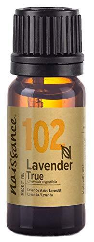 Naissance olio essenziale di Lavanda 10ml - Vegano, Cruelty Free, senza OGM