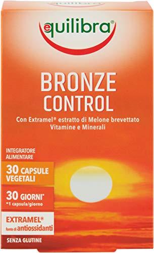 Equilibra Bronze Control, 30 perle